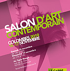 Voir l'evenement : 17e Salon d'art contemporain