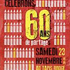 Voir l'evenement : La Cave à Théâtre : 60 ans de culture, 60 ans de partages