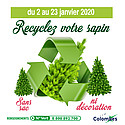 Consulter l'article : Ramassage des sapins
