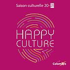 Voir l'evenement : Happy Culture : rentrée culturelle
