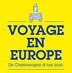 Voir l'evenement : Conférence : Voyage en Europe