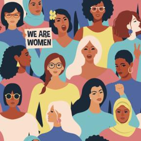 Voir l'evenement : Femmes debout (Annulé)
