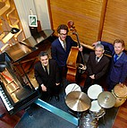 Voir l'evenement : Pierre Christophe Quartet