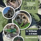 Voir l'evenement : Les yeux de la nature