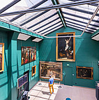 Voir l'evenement : Musée : Portes grandes ouvertes