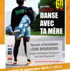 Voir l'evenement : Danse avec ta mère