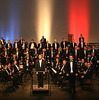 Voir l'evenement : Orchestre d'Harmonie de la Police Nationale