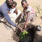 Voir l'evenement : La solidarité au Sénégal et en Gambie