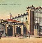 Voir l'evenement : La gare Lisch d'Asnières/Bois-Colombes