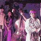 Voir l'evenement : Bollywood OrKestra
