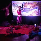 Voir l'evenement : Sindbad, Naissance d'un Héros