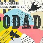 Voir l'evenement : PODADA : Portes Ouvertes des Ateliers D'Artistes