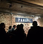 Voir l'evenement : Le Paname à Colombes