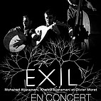 Voir l'evenement : Exil