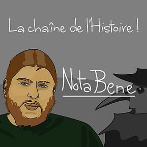 Voir l'evenement : Rencontre avec Nota Bene