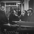 Voir l'evenement : Quarteto Gardel