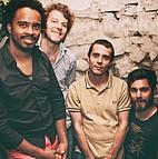 Voir l'evenement : Jekitiba et Arnaud Dolmen Quartet