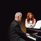 Voir l'evenement : De l'intime au fantastique dans la mélodie française