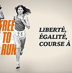 Voir l'evenement : Free to run