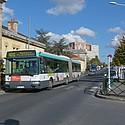 Consulter l'article : Une marche exploratoire pour améliorer la Ligne de bus 304