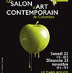 Voir l'evenement : 12e Salon des créateurs