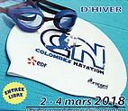 Voir l'evenement : Championnats régionaux de natation