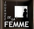 Voir l'evenement : Journée de la Femme au CSC des Fossés-Jean