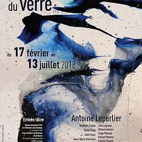 Voir l'evenement : 4e Biennale du verre