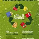 Consulter l'article : Semaine européenne de la réduction des déchets