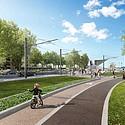 Consulter l'article : Tramway T1 : 200 arbres vont être remplacés le long du tracé