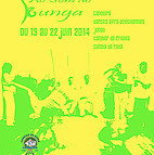 Voir l'evenement : Festival Danse : Ao Som do Gunga