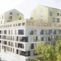 Consulter l'article : 69 logements sociaux livrés fin décembre avenue de l'Europe