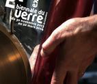Voir l'evenement : Une collection de verres contemporains : deuxi�me Biennale du Verre
