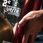 Voir l'evenement : Une collection de verres contemporains : deuxième Biennale du Verre