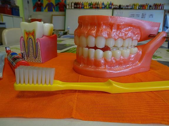 Favori Ta santé bucco-dentaire - Ville de Colombes RT89
