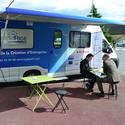 Consulter l'article : Le bus de la création d'entreprise revient à Colombes