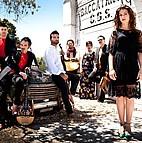 Voir l'evenement : Canzoniere Grecanico Salentino