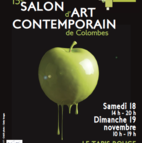 Voir l'evenement : 14e salon d'Art Contemporain de Colombes