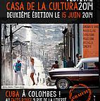 Voir l'evenement : Festival Casa de la Cultura