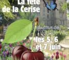 Voir l'evenement : La fête de la Cerise