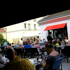 Voir l'evenement : Jazz Place Chavany
