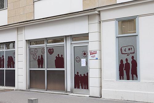 Espace Sante Jeunes Ville De Colombes