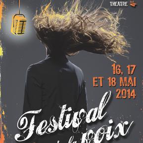 Voir l'evenement : Le Festival de la voix