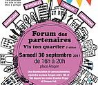 Voir l'evenement : Forum des partenaires