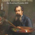 Voir l'evenement : Dans l'atelier de Gustave Bienv�tu