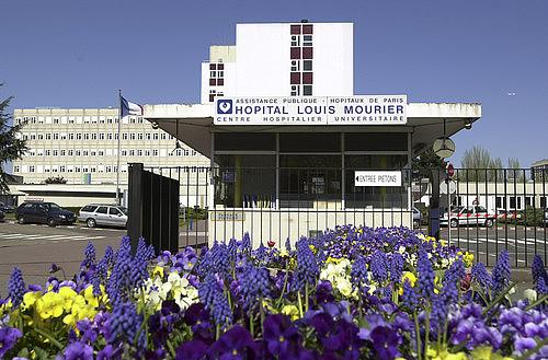 Image result for HÖPITAL LOUIS MOURIER
