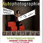 Voir l'evenement : Autophotographie à l'Hôpital Louis-Mourier avec Maria-Letizia Piantoni