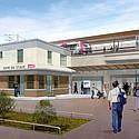 Consulter l'article : Gare du Stade : premiers wagons de la rénovation