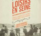 Voir l'evenement : Loisirs en Seine