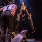 Voir l'evenement : Machine de cirque